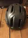 Casco bici-Decathlon BTwin Mix Gris 56-61cm