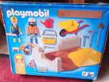 Playmobil albañil