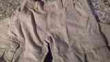 Pantalon chino beige para niño