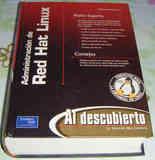 Libro Informático Sobre Red Linux.