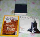 Libros Varios.