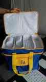 Bolsa picnic isotermica