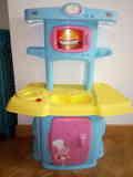 Regalo cocinita juguete