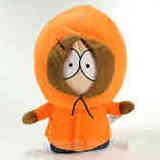 Peluche de Keny (South Park)