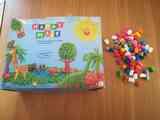 Juegos para niños Happy Mais y Fan Factory Play Dooh