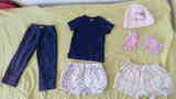 Lote ropa 18-24 meses