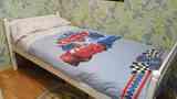 Cama y colchon de 90x190