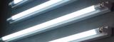 Regalo lámparas con tubos fluorescentes