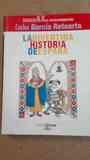 """Libro """"La divertida historia de España""""(helensace)"""