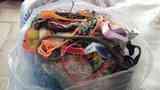cintas,cordones,variados