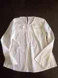 Regalo blusa blanca nueva Zara