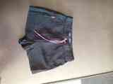 Regalo short Zara negros