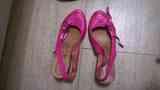 zapatos piel nuevos. t 37