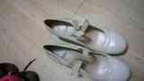 zapatos piel . t 37, nuevos