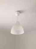 Regalo lámpara de techo tipo campana Ikea