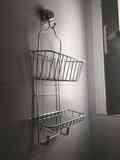 Regalo estantería de baño con ventosa Ikea