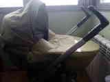 Capazo y silla bebeconfort