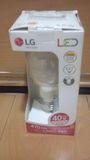 Bombilla nueva LD, LG 6 wattios (antes de 40) Blanco