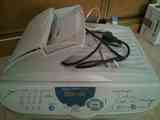 Impresora escáner fax