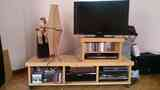 Regalo mueble Televisión