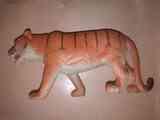 Animal de juguete-tigre