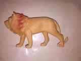 Animal juguete-león