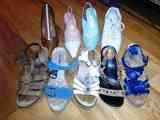 Zapatos del 34 y 35