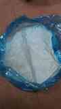 piscina bebés blanco y azul
