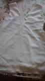 Camisa blanca señora