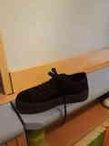 Zapatillas negras talla 38