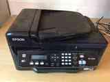 Regalo impresora scaner
