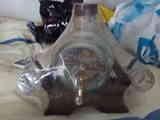 Barrilete con 2 vasos Madrid. Perfecto de regalo