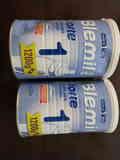 leche en polvo 1 - para bebes 0-6 meses
