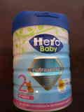 leche en polvo 2 - continuación para bebes +6 meses