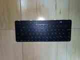 teclado ordenador portatil