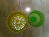 ruedas para mascota