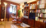 Regalo libreria y mueble bajo salon o comedor