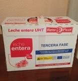 Leche Entera Reny Picot (dejad número)