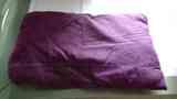 Almohada o cojin pequeño(recicleo)