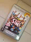 REGALO Los Sims PlayStation2