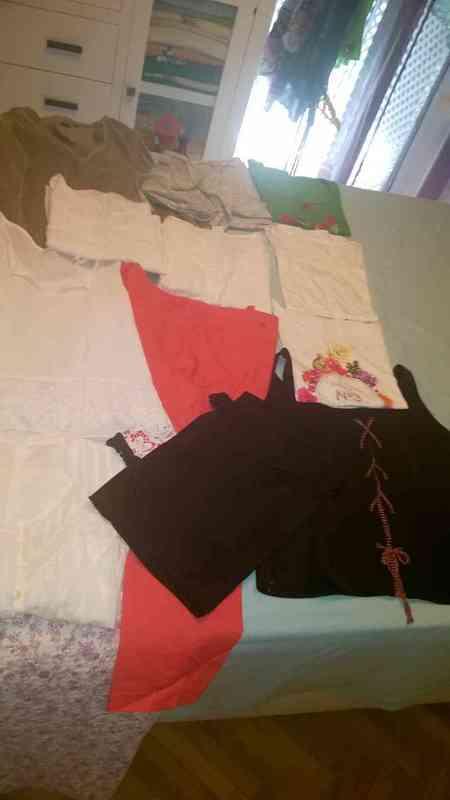 Regalo ropa de mujer 40-42