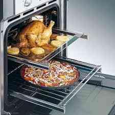 Me dejas usar tu horno para hornear alimentos?