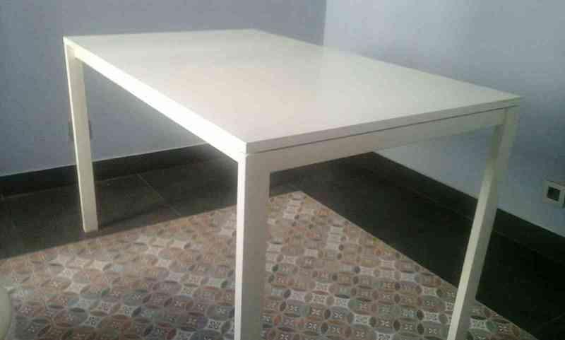 regalo - Regalo una mesa de cocina - Madrid, Madrid, España ...