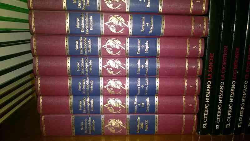Enciclopedia general