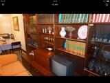 Miño (a Coruña) mueble estantería-vitrina-tv salón
