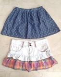 Faldas talla 36