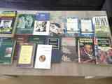 Regalo este lote de libros.