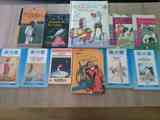 Regalo este lote de libros.. Infantil y Juvenil