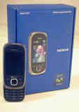 """Teléfono móvil """"Nokia 7230"""" (a Ana R)"""