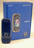 "Teléfono móvil ""Nokia 7230"""